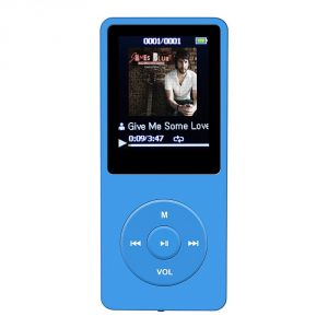 Top 10 Best Portable Mp3 Players 2020 Reviews