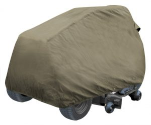 5.Top 10 Best Riding Lawn Mowers Cover 2020 Review