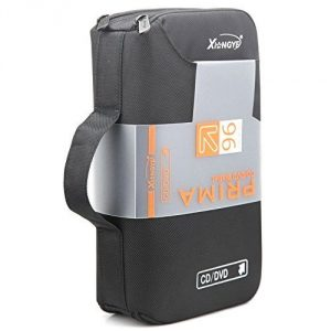 5.Top 10 Best Storage Case Bags 2020 Review