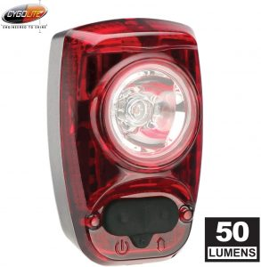 Top 10 Best Tail Lights for Cycling in 2020 Reviews