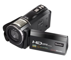 6.Top 10 Best 4K HD Camcorders 2020 Review