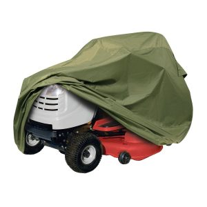 6.Top 10 Best Riding Lawn Mowers Cover 2020 Review