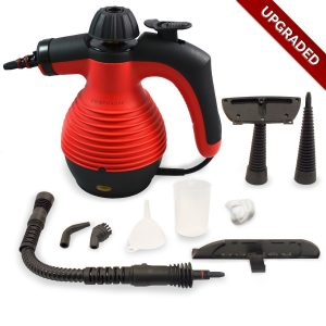 Top 10 Best Steam Cleaners