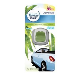 7.10 Best Car Air Freshener Review