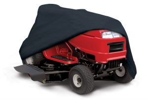 7.Top 10 Best Riding Lawn Mowers Cover 2020 Review
