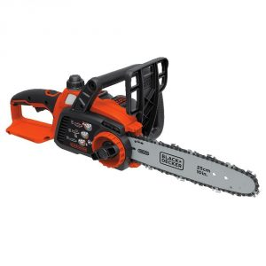 Top 10 Best Professional Chainsaws for 2020 Reviews