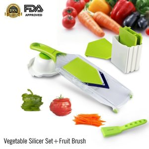 9.10 Best Handheld Mandoline Slicers Review in 2020