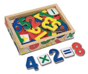 Top 10 Best Magnetic Letters & Words 2020 Reviews