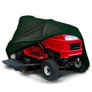 9.Top 10 Best Riding Lawn Mowers Cover 2020 Review