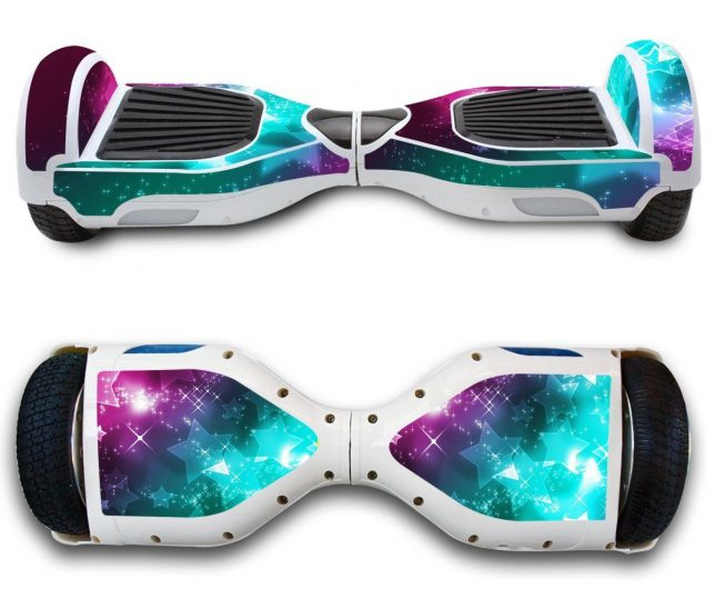 1.Top 10 Best Hoverboards in 2020