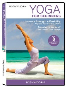 1.Top 10 Best Yoga DVDs in 2020