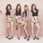 Top 10 Popular Korean Kpop Girl Groups In 2020