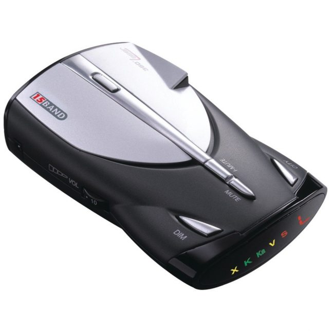 10.Top 10 Best Radar Detectors in 2020
