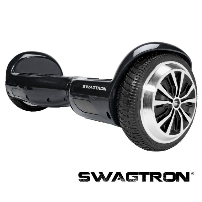 2.Top 10 Best Hoverboards in 2020