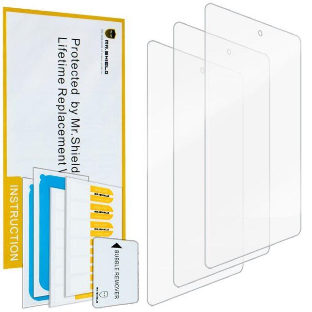 2.Top 10 Best Tablet Screen Protectors Reviews 2020