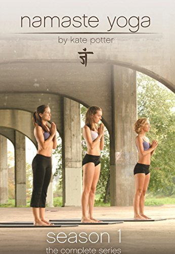 2.Top 10 Best Yoga DVDs in 2020