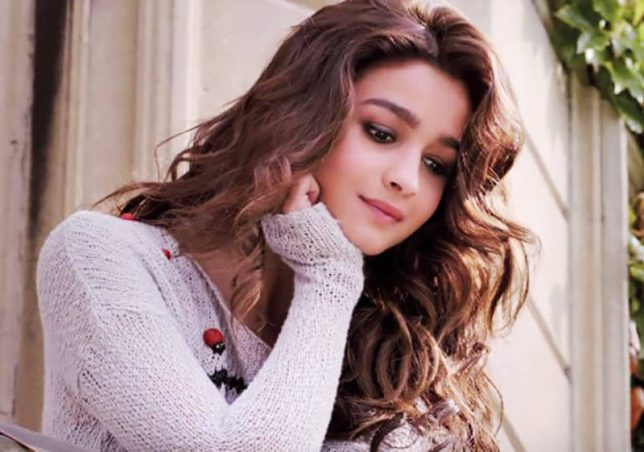 3.Top 10 Best Bollywood Actresses in 2020