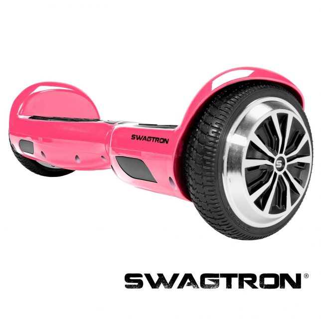 3.Top 10 Best Hoverboards in 2020