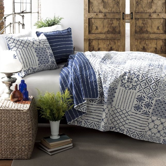 3.Top 10 Best Quilt Sets in 2020