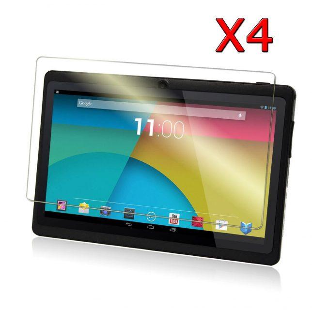3.Top 10 Best Tablet Screen Protectors Reviews 2020