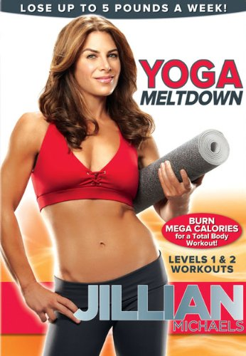 3.Top 10 Best Yoga DVDs in 2020