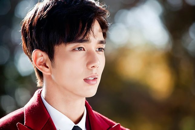 Top 10 Youngest Korean Actors Reviews