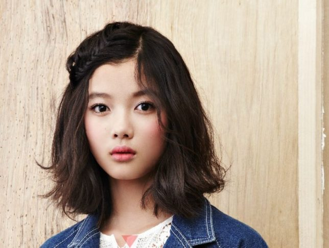 3.Top 10 Youngest Korean Actresses in 2020