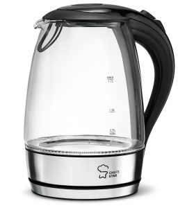 Top 10 Best Electric Kettles Reviews