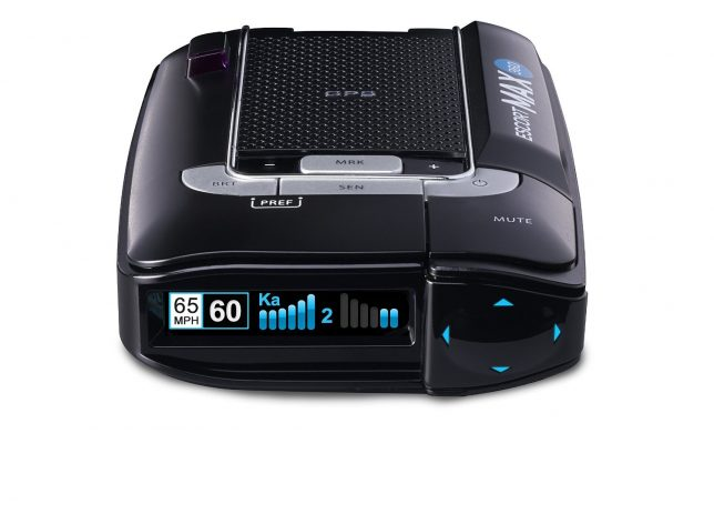 4.Top 10 Best Radar Detectors in 2020