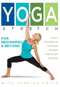 4.Top 10 Best Yoga DVDs in 2020