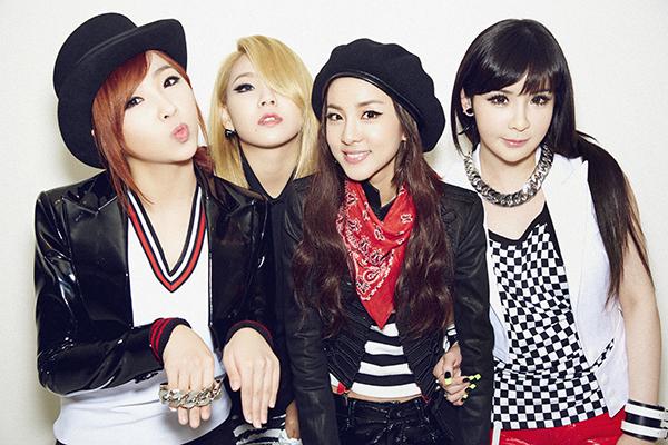 4.Top 10 Popular Korean Kpop Girl Groups In 2020