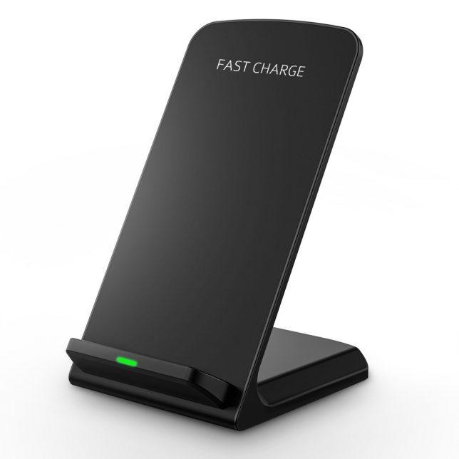5.Top 10 Best Wireless Charging Stands in 2020