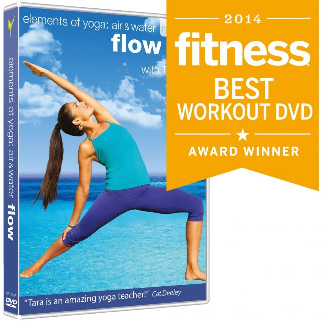 5.Top 10 Best Yoga DVDs in 2020