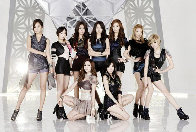 5.Top 10 Popular Korean Kpop Girl Groups In 2020