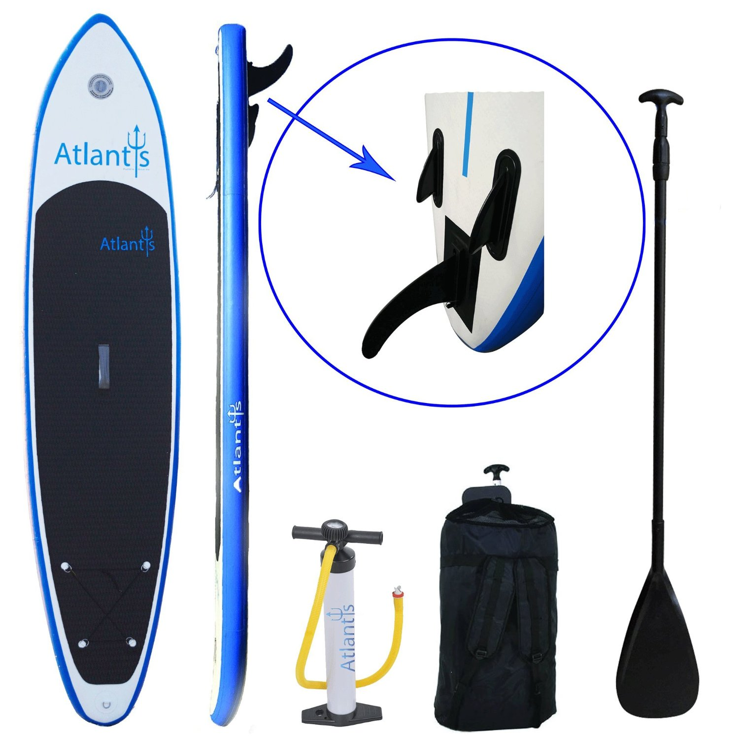 Top 5 Best Paddle Boards in 2020 Reviews