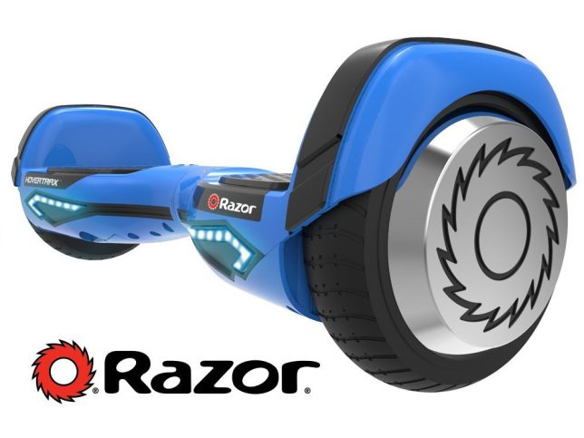 6.Top 10 Best Hoverboards in 2020