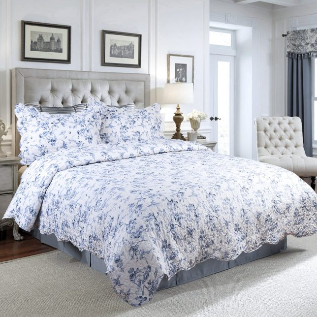 6.Top 10 Best Quilt Sets in 2020