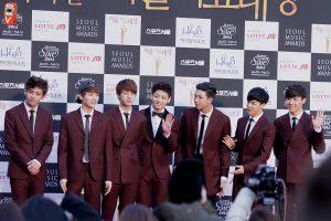 10 Popular Kpop Boy Groups Reviews