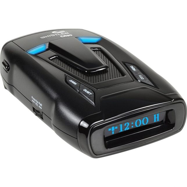 7.Top 10 Best Radar Detectors in 2020
