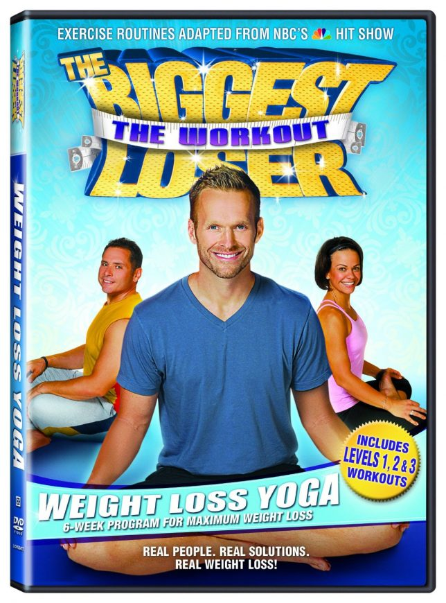 7.Top 10 Best Yoga DVDs in 2020