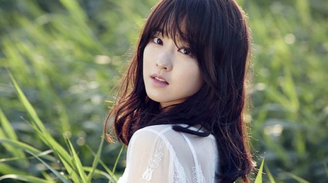 7.Top 10 Youngest Korean Actresses in 2020