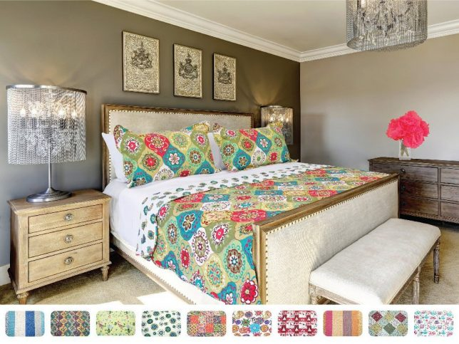 8.Top 10 Best Quilt Sets in 2020