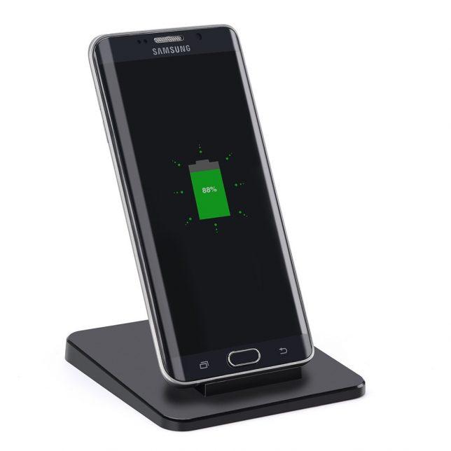 8.Top 10 Best Wireless Charging Stands in 2020