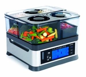 Top 10 Best Food Steamers