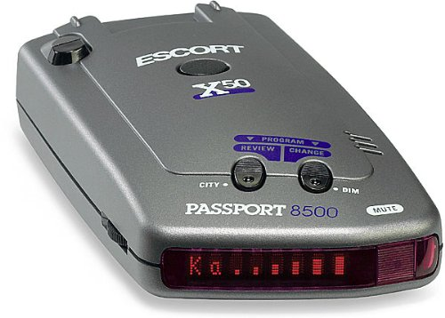 9.Top 10 Best Radar Detectors in 2020
