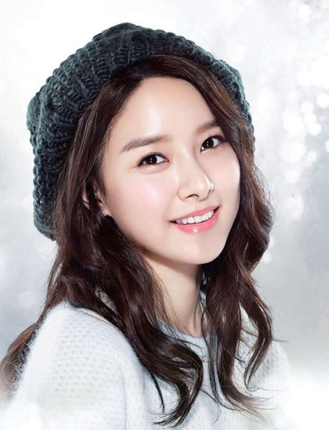 9.Top 10 Youngest Korean Actresses in 2020