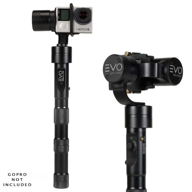 Top 10 Best GoPro Gimbals Cheap for 2020 Reviews