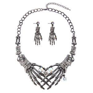 Top 5 Best Halloween Jewelry Accessories in 2020 Reviews
