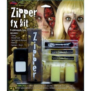 Top 5 Best Halloween Makeup Kits Reviews