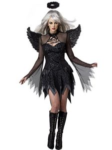 Top 5 Best Gothic Halloween Costumes Reviews